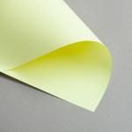 Clairefontaine Trophée pastel DIN A4 | 160 g/m² | Jaune clair