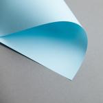 Clairefontaine Trophée 120 g DIN A4 | Eisblau