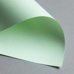 Clairefontaine Trophée 120 g Verdino chiaro - Partita speciale DIN A4 | Verde tiglio