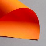 Clairefontaine Trophée - Neon DIN A4 | Orange
