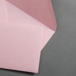 Briefumschläge DIN B6 Rosa 25 Stück