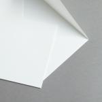 Buste da lettera colorate DIN B6 Naturale | 25 pezzi