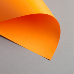 Clairefontaine Trophée Intensiv DIN A4 | 80 g/m² | Orange