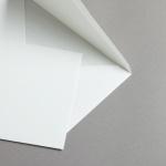 Enveloppes Edelpost DIN C5 | 25 pièces | bande adhésive
