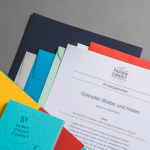 Paquet d'échantillons Colorplan