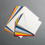 Colorplan Set mit 12 Hüllen inkl. Karten