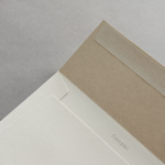 Colorplan Enveloppes DIN C5 Sable