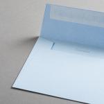 Colorplan Hüllen DIN C6 Hellblau