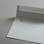 Colorplan Hüllen DIN C6 Grau