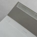 Colorplan Hüllen DIN C5 Grau