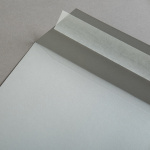 Colorplan Hüllen DIN C4 Grau
