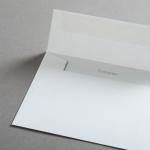 Colorplan Enveloppes DIN C6 Blanc