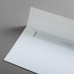 Colorplan Buste DIN lang Bianco