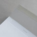 Colorplan Hüllen DIN C5 Weiß