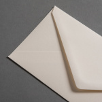 Colorplan Enveloppes DIN long Chamois