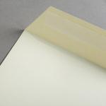 Colorplan Enveloppes DIN C4 Crème