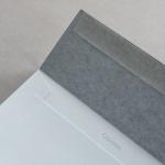 Colorplan envelopes DIN C5 Ice blue