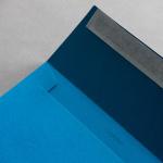 Colorplan Hüllen DIN C5 Meerblau