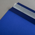 Colorplan Enveloppes DIN C4 bleu royal