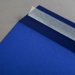 Colorplan Hüllen DIN C4 Königsblau