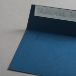 Colorplan Hüllen DIN C6 Kobaltblau
