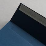 Colorplan Hüllen DIN C5 Kobaltblau