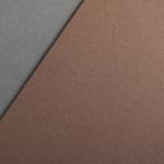 Colorplan DIN A3 cuir marron