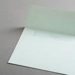 Colorplan Hüllen DIN C6 Lindgrün