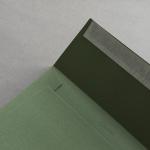Colorplan Hüllen DIN C5 Olivgrün