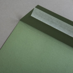 Colorplan Hüllen DIN C4 Olivgrün