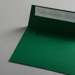 Colorplan Hüllen DIN C6 Tannengrün