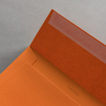 Colorplan Hüllen DIN C5 Orange