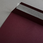 Colorplan envelopes DIN C4 Wine red
