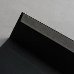 Colorplan Enveloppes DIN C5 Noir