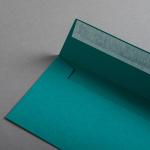 Colorplan Hüllen DIN lang Türkisgrün
