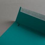 Colorplan Hüllen DIN C5 Türkisgrün