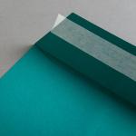 Colorplan Hüllen DIN C4 Türkisgrün