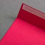Colorplan Hüllen DIN C6 Flamingopink