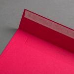 Colorplan Hüllen DIN lang Flamingopink