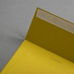 Colorplan Hüllen 155x155 mm Kiwigrün