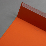 Colorplan Hüllen DIN C5 Rost