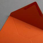Colorplan Enveloppes DIN B6 Rouillé