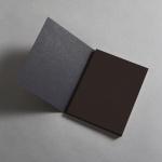 Colornotes Bloc-notes Noir