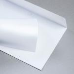 Sirio Pearl Hüllen DIN C5 Ice White
