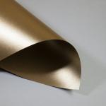 Sirio Pearl 230 g Goldbronze   DIN A3