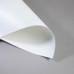 Merida Pearl 110 g DIN A4 | Schimmernd Weiß