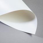 Merida Pearl 220 g DIN A4 | Schimmernd Weiß