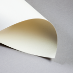 Merida Pearl 220 g DIN A4 | Schimmernd Elfenbein