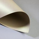 Merida Pearl 220 g DIN A4 | Oro antico