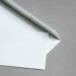 Munken Buste DIN C5/C6 polar bianco con finestra